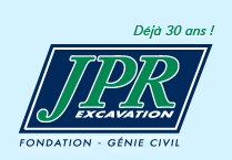 Jean-Pierre Roy Excavation Inc.